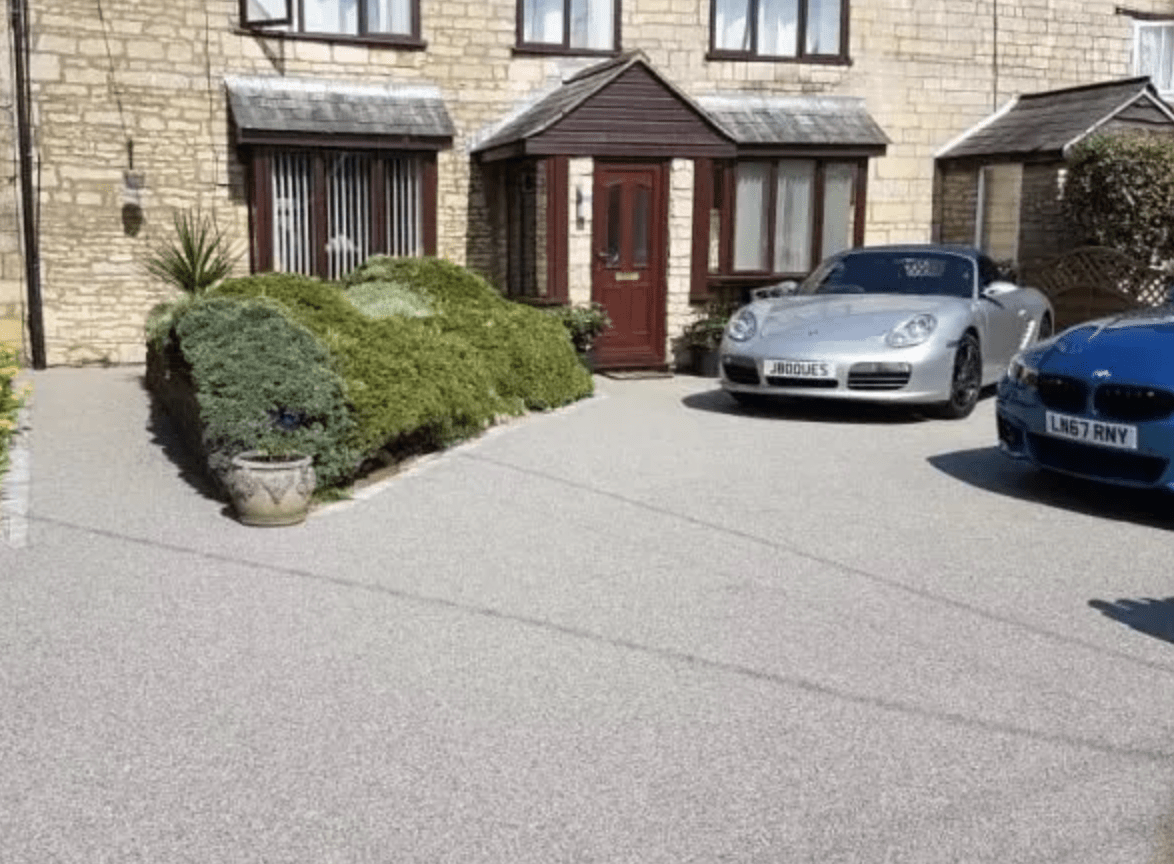 brickwork | driveway pavers in corby & kettering